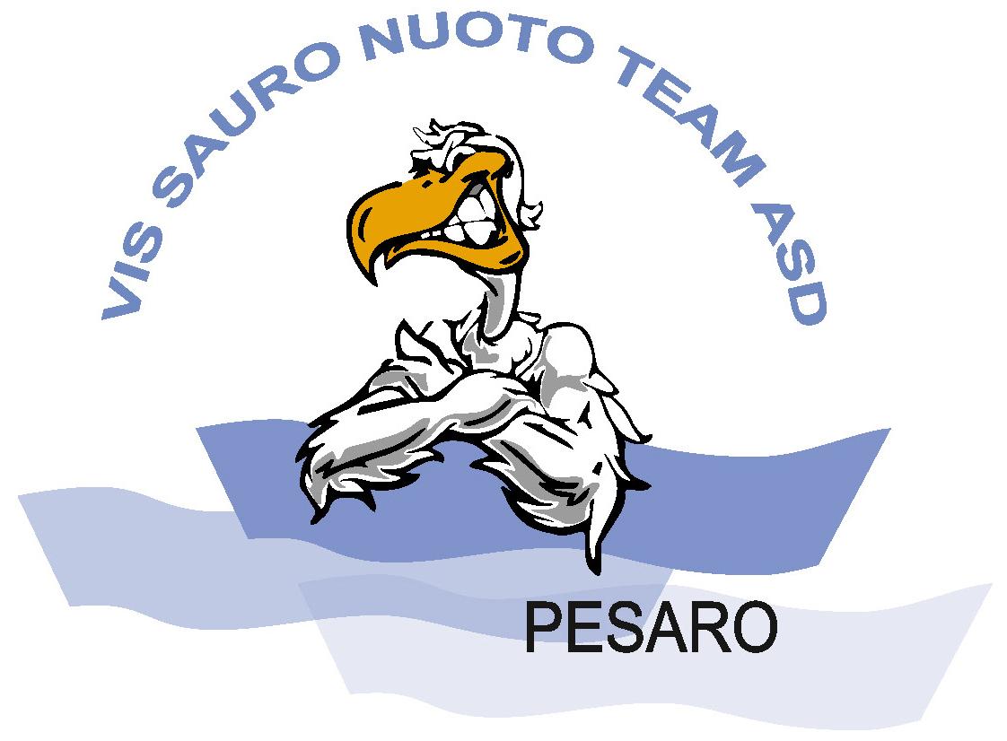 Vis Sauro Nuoto Team
