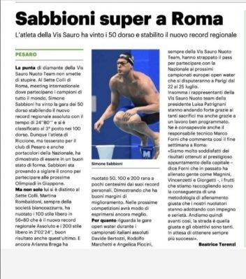 Sabbioni Vissauro